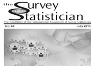 Survey Statistician